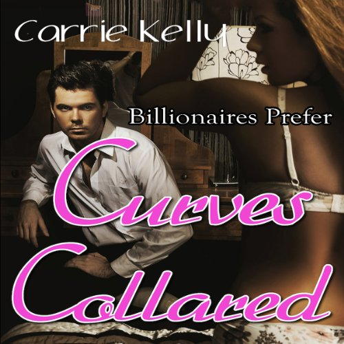 Curves Collared audiobook cover art