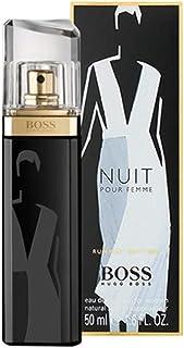 Hugo Boss Boss Nuit Eau De Parfum Spray (Runway Edition) 50ml