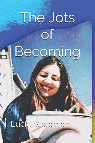 The Jots of Becoming: a journey of hope and recovery