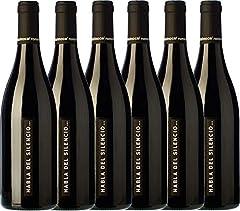 Habla del Silencio - Vino Tinto - 6 Botellas