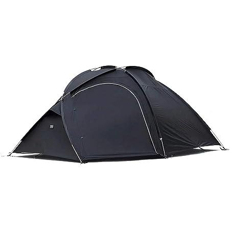 MURACO(ムラコ) BLACK BEAK 4P ブラックビーク4P T003 4人用テント