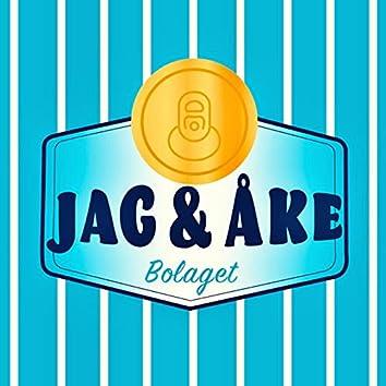 Jag & åke (Radio edit)