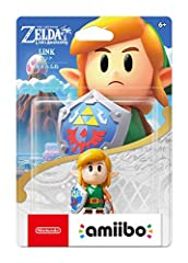 Just tap an amiibo accessory to the NFC touchpoint on a compatible system Enjoy fun in game extra features in compatible games on the Nintendo Switch system, New Nintendo 2DS XL system, New Nintendo 3DS XL system and Wii U console Games, systems, and...