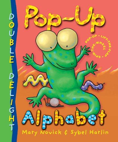 Pop-up Alphabet (Double Delight)