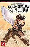 The Cimmerian #2: The Man-Eaters Of Zamboula (English Edition)