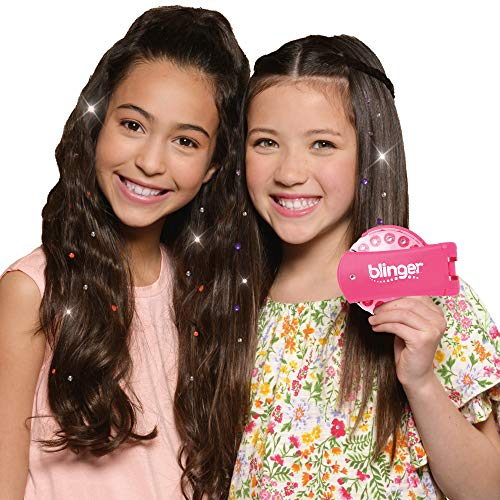Blinger Hair Tool for Girls