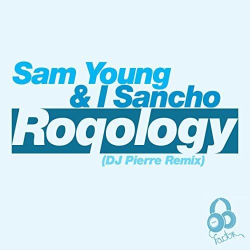 Sam Young & I Sancho