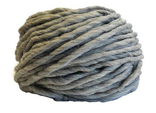 Merino Super Chunky Yarn