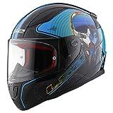 LS2 Helmets Full Face Rapid...