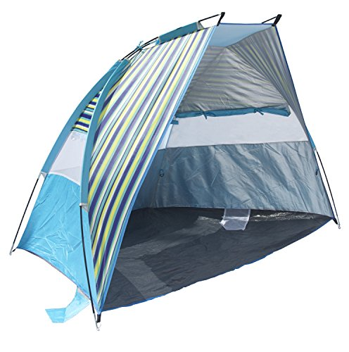 Texsport Unisex's 01831 Tents, Blue, One size