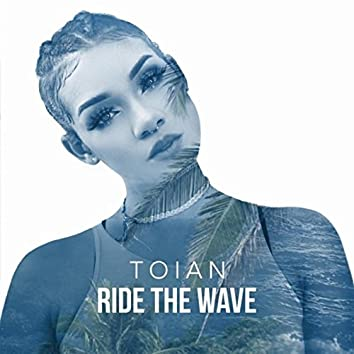 Ride The Wave - Single