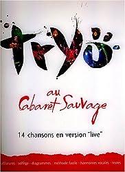 Tryo au Cabaret Sauvage