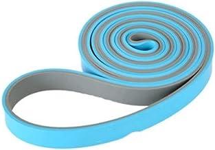 HFDA Fitness elastische band yoga elastisch touw (blauw 6,8-11,3 kg)