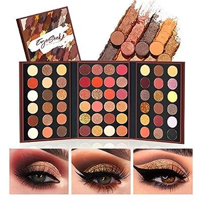 EYESEEK Eyeshadow Palette Glitter
