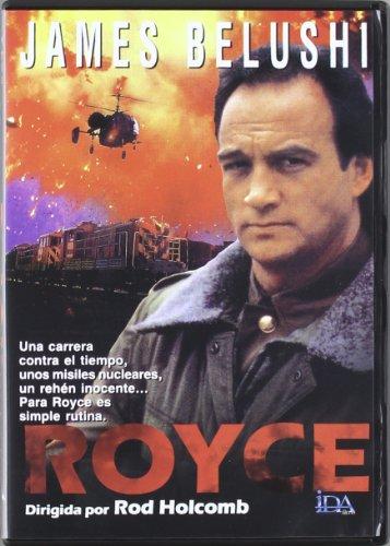 Royce [DVD]
