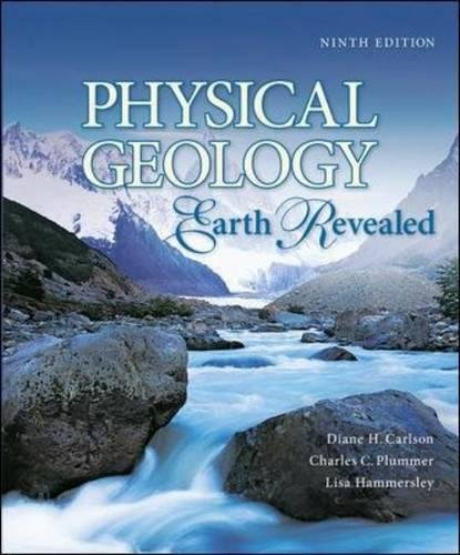 Physical Geology Earth Revealed 9th Ed