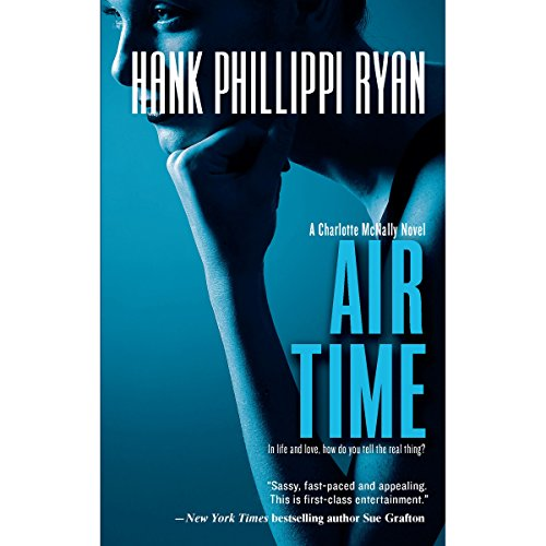 Air Time cover art