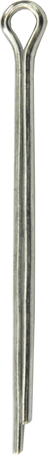 Koch Industries Cotter Pin 1 8 by Zinc 2-Inch Sale outlet Special Price Steel Plated 1-1