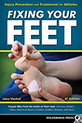 When your feet hit the trail, asphalt, or ball court, they take a beating with every step. Don't wait until foot pain cramps your speed, strength, and style- learn the basics and finer points of foot care now. Foot expert and ultrarunner John Vonhof