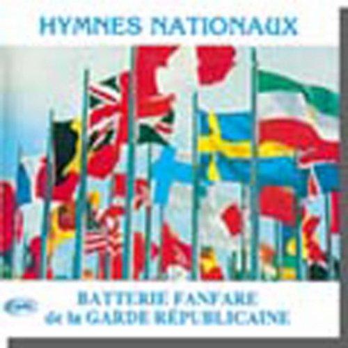 Hymne National Grande-Bretagne