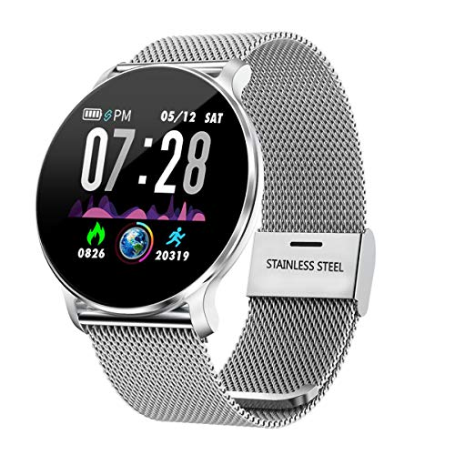 TagoBee TB11 Smartwatch Bluetooth IP68 Pulsera Inteligente