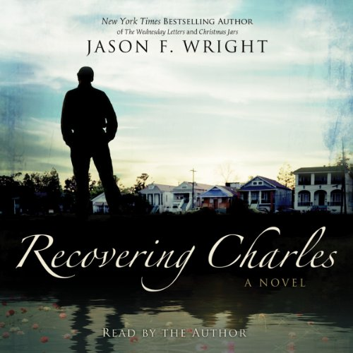 Recovering Charles audiobook cover art