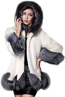 Women's Tops, Faux Fur Coats, Winter Warm Tops
