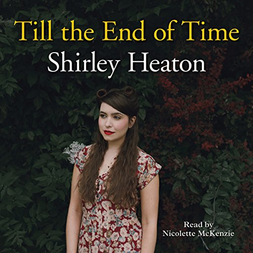 Till the End of Time cover art