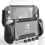 HEYSTOP Carcasa para Nintendo Switch Lite, Funda para...
