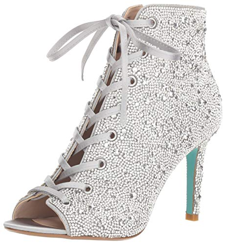 of halife maxi dresses dec 2021 theres one clear winner Betsey Johnson Women's Sb-Alexi Fashion Boot