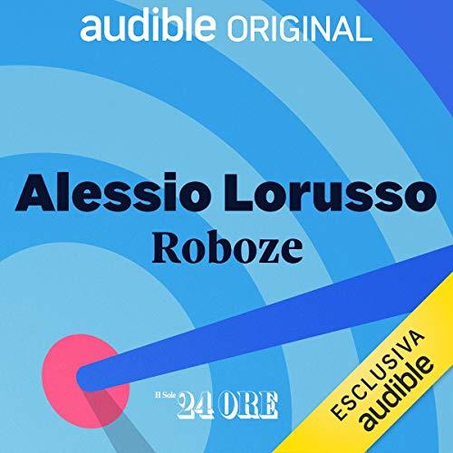 Diseño de la portada del título Alessio Lorusso - Dal garage di Bari alla multinazionale tascabile