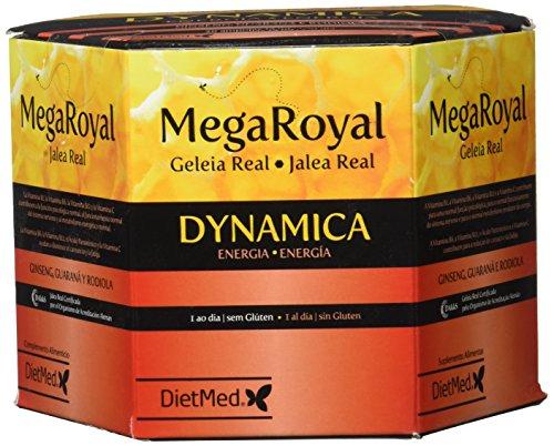 DietMed Megaroyal Dynamica - 20 Unidades