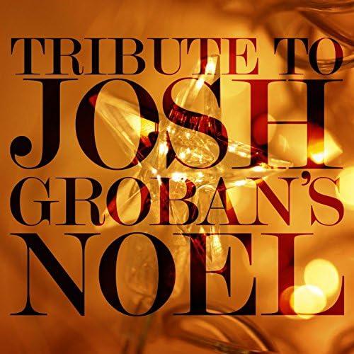 Josh Tribute Groban