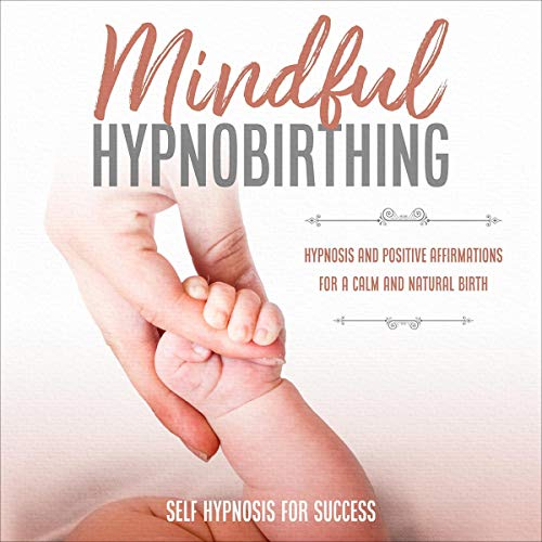 Mindful Hypnobirthing cover art