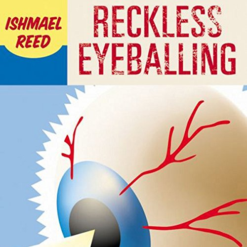 Reckless Eyeballing audiobook cover art