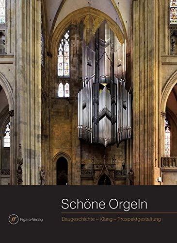 Schöne Orgeln: Baugeschichte – Klang – Prospektgestaltung