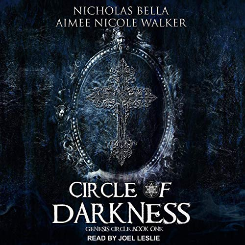 Circle of Darkness cover art