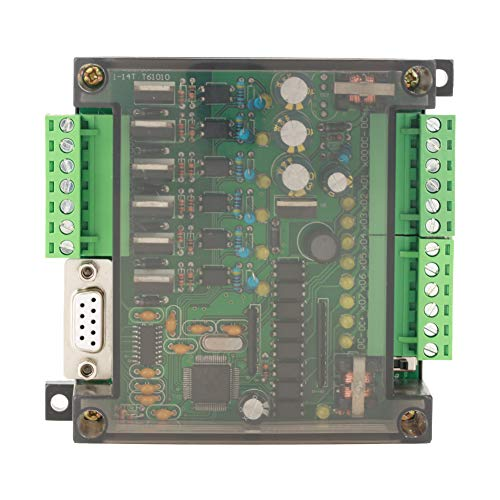 Programmable Controller Industrial Control Board 32-bit CPU for Printing Packaging