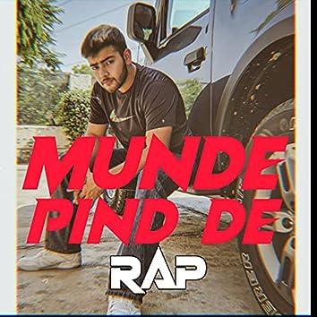 MUNDE PIND DE (RAP)