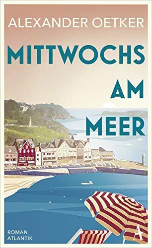 Buchseite und Rezensionen zu 'Mittwochs am Meer' von Alexander Oetker