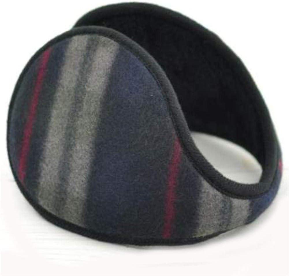 ZYXLN-Earmuffs Nippon regular agency Unisex Cold Weather Ear Winter Warm Earmuff 5 ☆ popular Muffs