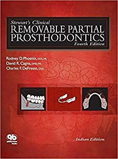 Stewart's Clinical Removable Partial Prosthodontics, Fourth Edition (INDIAN EDITION)