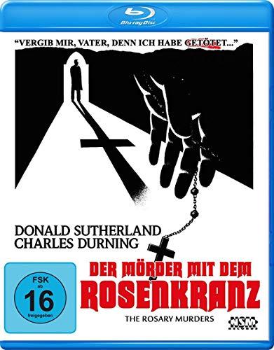 Der Mörder mit dem Rosenkranz [Blu-ray]