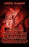 Angel's Nightmare Adventure: A Horror GameLit Adventure