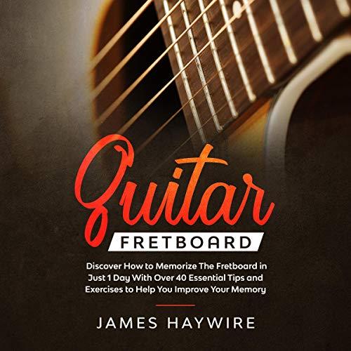Guitar Fretboard cover art