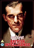 British Intelligence [DVD] [Import]
