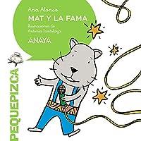 Mat y la fama 8467871245 Book Cover
