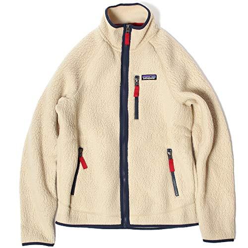 [パタゴニア] フリース メンズ レトロ パイルジャケット Mens Retro Pile Jacket 22801 Sサイズ ELKH EL CA...
