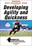 Dawes, J: Developing Agility and Quickness (Sport Performance) - Jay Dawes