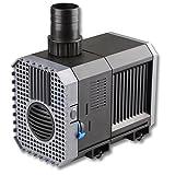 Pompa per stagni SunSun CHJ-6000 ECO 6000 l/h con solo 100W